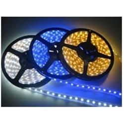 2835 - 60 LEDs/m LED STRIPS IP65 RED, BLUE