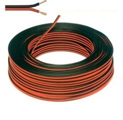 Cable 2 x 0.5 mm