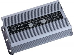 LED POWER SUPPLY  IP67 24V 150W