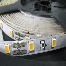 LED strip 5630 - 60 LEDs/м