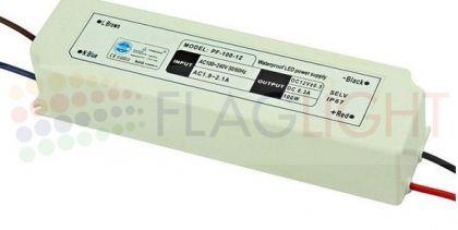 Водоустойчиво Захранване - 12 V 100W IP67