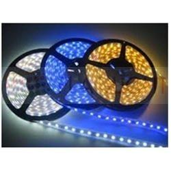 2835 - 60 LED/м  Влагозащитена Лента ЦВЕТНА