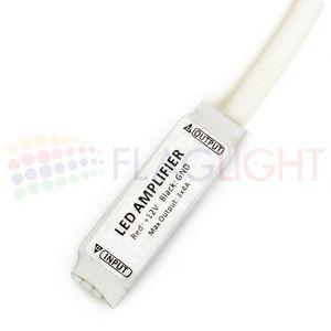 Мини Усилвател за RGB контролер 144W