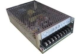 захранване за светодиодно осветление 12V 200W