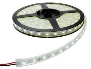 LED Ταινία 3528- 60 LED / m IP65 Σωλήνας στεγανότητας από σιλικόνη