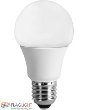 Λάμπα LED  E27 10W  DIMMABLE