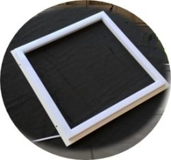LED PANEL Frame Light- 48W  Neutral white