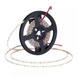 5 mm LED strip  24V, pure white