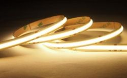 COB LED strip  24V, CRI >90 Ra