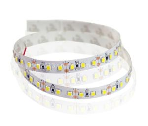LED лента 2835 - 120 SMD/m,12V,18 W/m,12-15 lm/LED-High Lumen, IP20