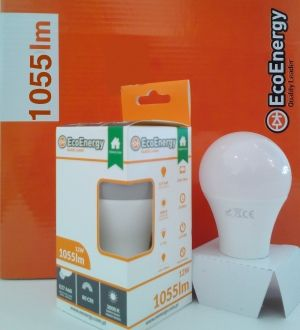 Economy pack 6 pcs.LED Bulbs Е 27 12 W 1055 lm►3.55 BGN