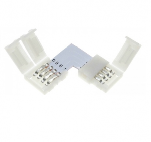 L Connector for LED strip
