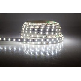 LED лента 2835 - 60 SMD/м, 9 W/m,15-18 lm/LED-High Lumen, IP54- Влагозащитена